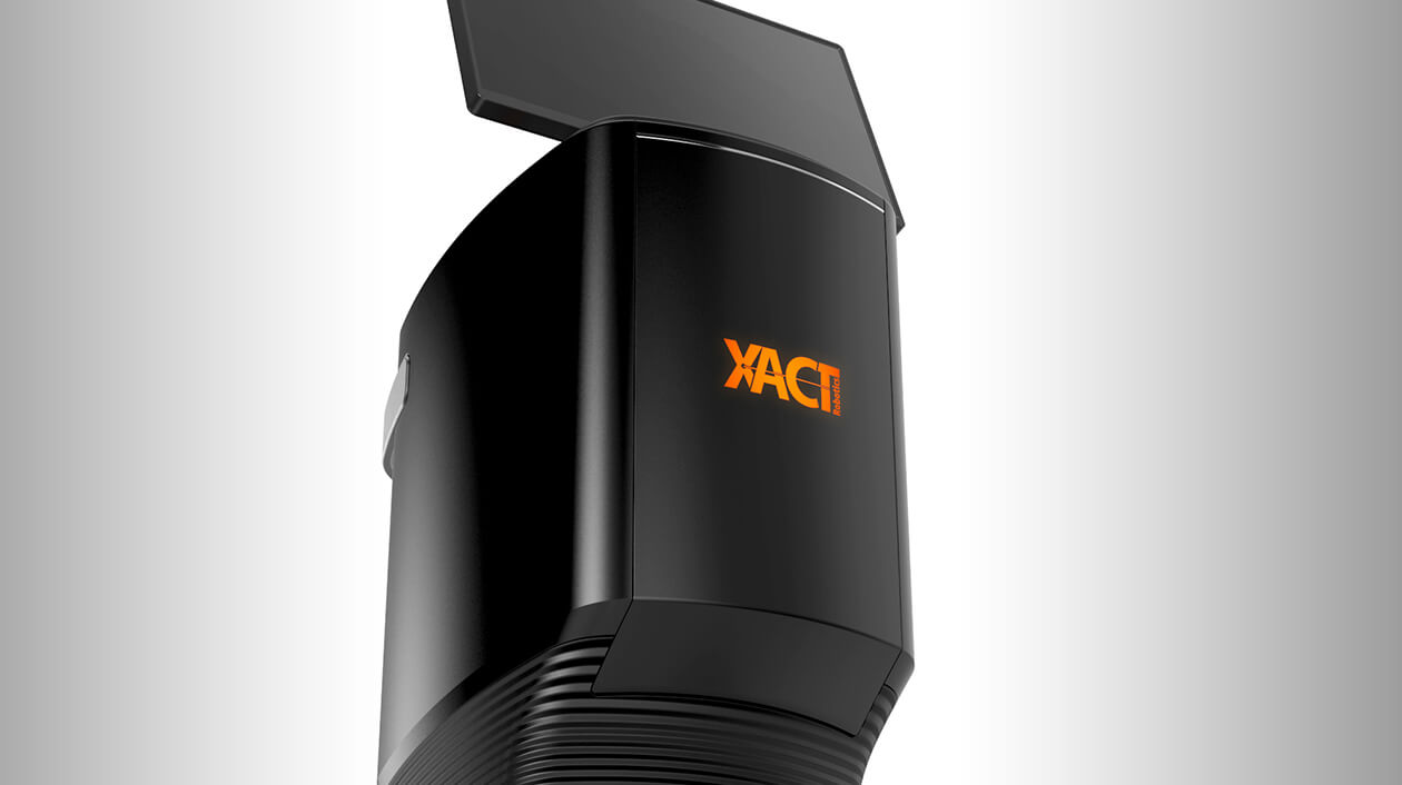 XACT Robotic System cleared by FDA.
